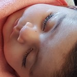 Baby Massage with Louise Prince